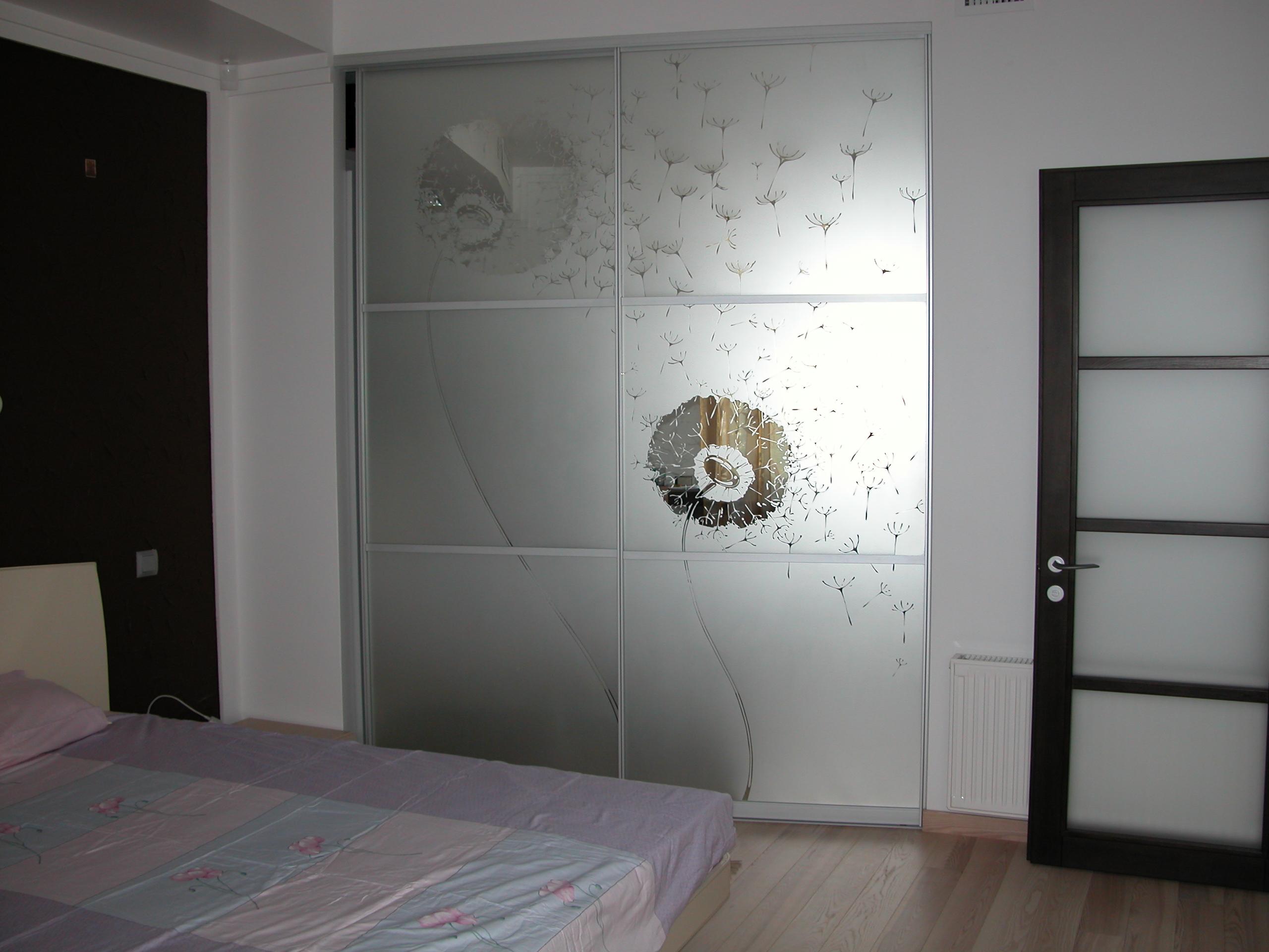 Шкафы-купе - мебель для дома.